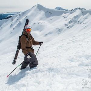 Jasper the Ski Town