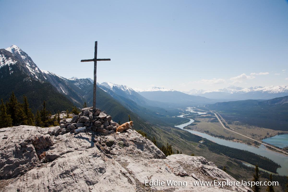 Morrow Peak