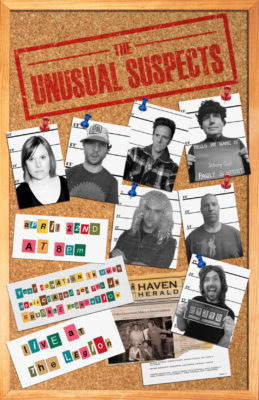 The Unusual Suspects - Musicians United